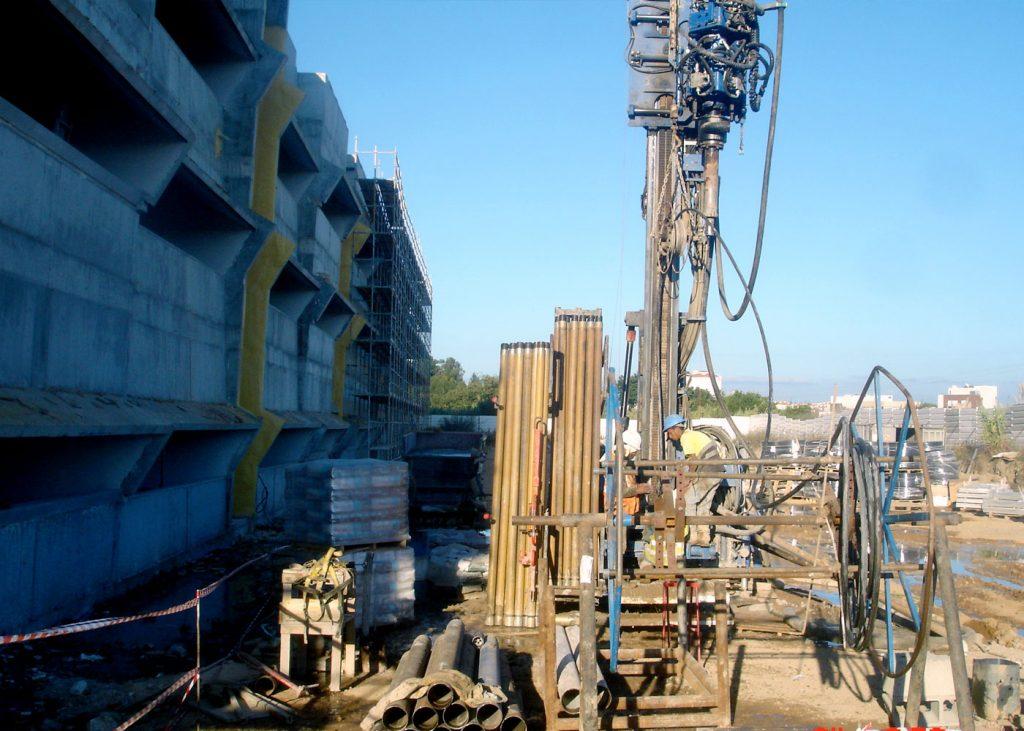 Proyectos de Geotermia Ingenieria